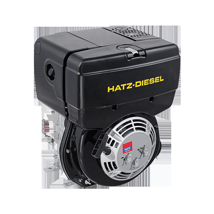Hatz Diesel Engine Wiring Diagram | B Series Small Diesel Engine Single Cylinder Engine Hatz Diesel