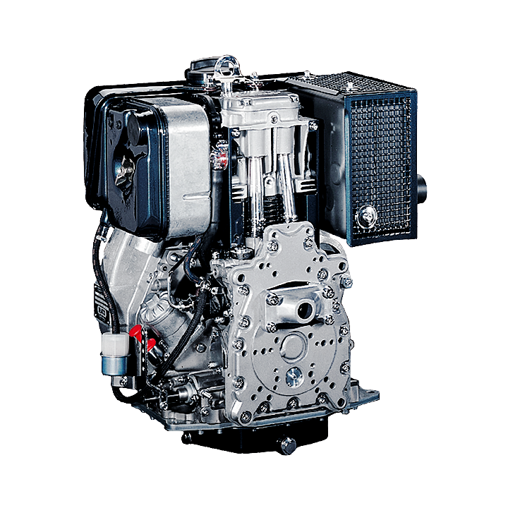 D Series Small Diesel Engine Single Cylinder Engine