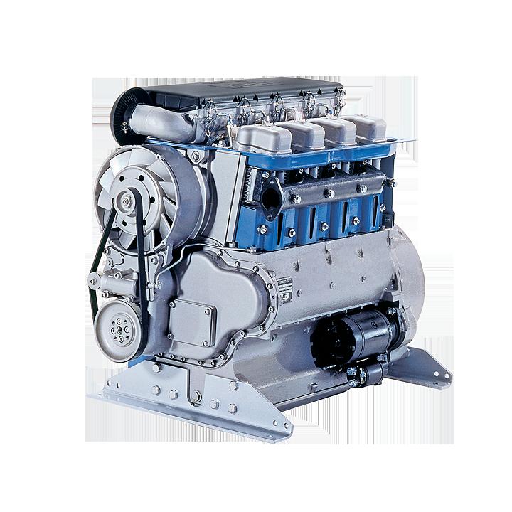 M-Series, industrial diesel engine, diesel engine - Hatz Diesel