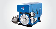 Industrial diesel engine, diesel engine, small diesel engine ...